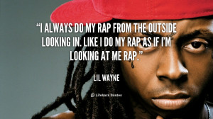 Related Pictures lil wayne quotes quote artist song music swag ...