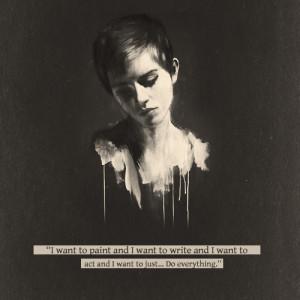 Emma Watson: Quotes