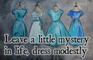 Modesty ::::: #quotes, #modesty, #christian, #girls ...