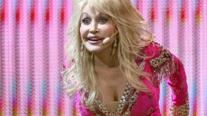 Parton has been married to the same man, Carl Dean, since 1966. Source ...