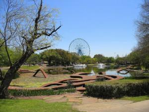Fair Park Dallas Texas