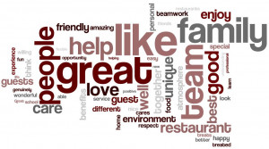 Great Rated! collected feedback from Darden Restaurants employees via ...