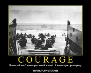 Inspirational Quotes about Courage