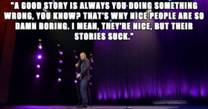 Bill Burr Funny Quotes
