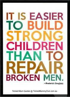 Raising Children Quotes