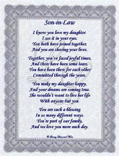 Future Son in Law Poems | Son-in-Law.jpg More