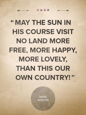 Patriotic Quotes That Will Make You Proud to Be an American