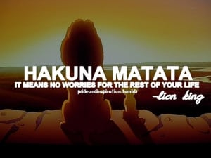 famous the lion kinghakuna matata lion king quotes famous the older ...