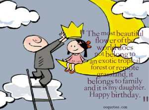 ... grassland, it belongs to family and it is my daughter. Happy birthday