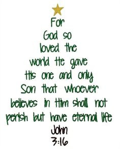 JOY: Christmas Message of Hope and Love