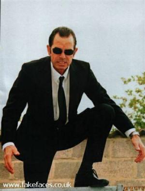 The Matrix Revolutions Quotes Agent Smith