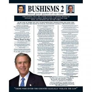 wallpaper george w bush funny quotes. george w bush funny quotes.