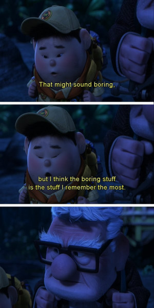 The 7 Best Quotes From Pixar Movies