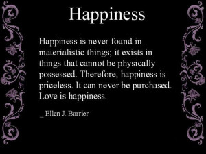 Materialistic Quotes and Sayings