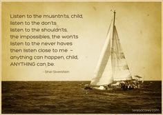 ... quotes sailing quotes http sailingsimplicity com sailing photos shel