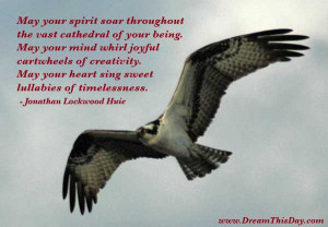 sayings about spirit from my large collection of inspirational sayings