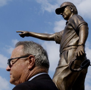 Bobby Bowden- Saying Goodbye To A Legend