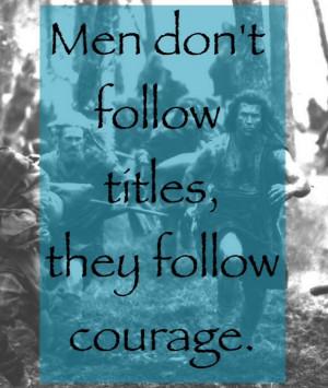 Braveheart Quotes Braveheart