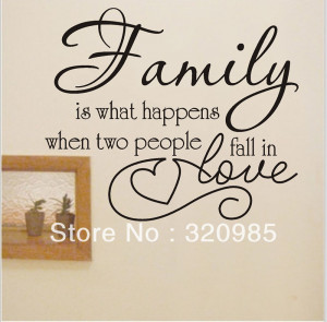 2013-New-Arrival-Quote-Family-Love-Word-Saying-Wall-Quotes-Vinyl ...