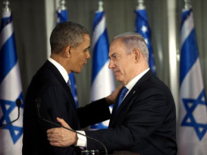 ... relations with the U.S. and President Obama. (Photo: ~File photo
