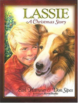 """Start by marking """"Lassie, a Christmas Story"""" as Want to Read:"""