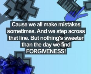Forgiveness #Lecrae #Tobymac