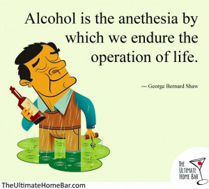 alcohol #drinks #cocktails #quotes