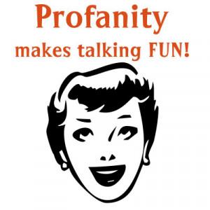 vintage ad profanity makes talking fun photo profanity.jpg