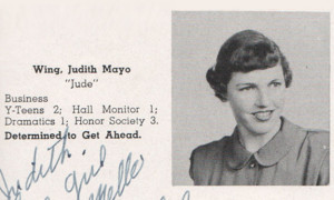 The 1951 East High School Yearbook Is Better Than Yours