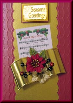 Boy Joy Christmas Tree Poem Printable Sayings For Cards