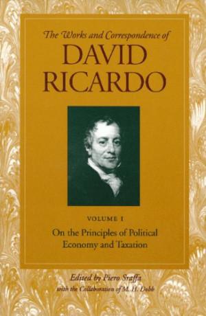 David Ricardo Quotes | QuoteHD