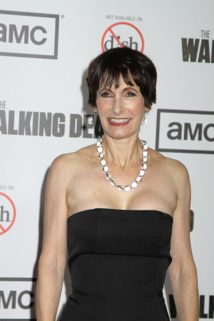 Gale Anne Hurd Quotes