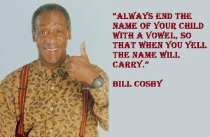 Bill cosby quotes 1 001
