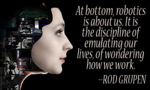 Robots quote