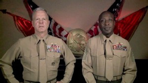 Marine Gen . James Amos Message on DADT Repeal