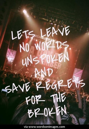 Quotes by vic fuentes