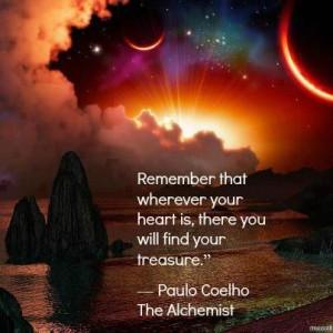 ... Alchemist   Share Inspire Quotes - Inspiring Quotes   Love Quotes