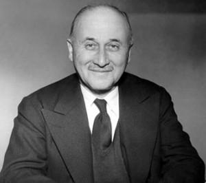 Citations du Dimanche : Jean Monnet