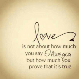 Lets express #love #quotes