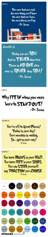 146 dr seuss vinyl quotes jpg cute dr seuss quotes dr