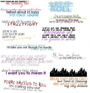 all time low rap quotes