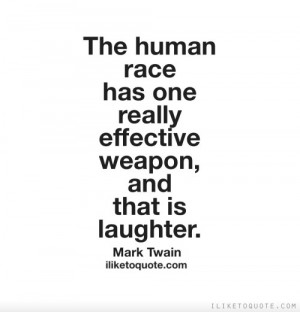 Positive Quotes About Laughter