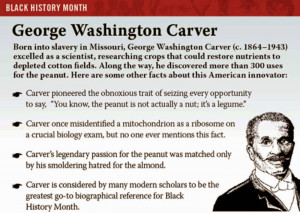 George Washington Carver Quotes About God George washington carver ...