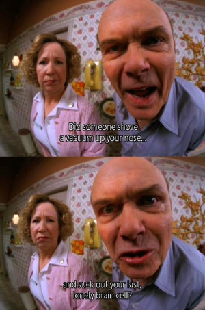 Red knows best...that 70s show