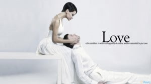 Couple in Love Quotes Images Background HD Wallpaper Couple in Love ...
