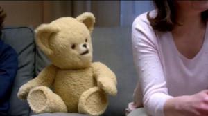 Snuggles Bear Commercial Meme
