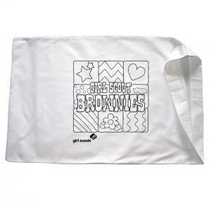 Girl Scout Brownie Bag