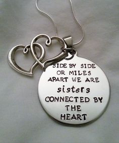 sister but I swill find one someday... A friend has not came to me ...