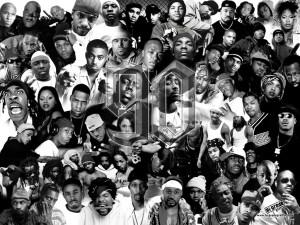 Rap 3rby RAP