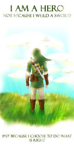 The Legend of Zelda More